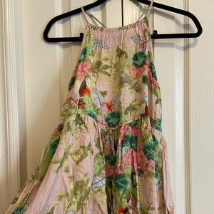 EUC Urban Outfitters Flowy Dress/Tunic